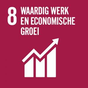 Waardig werk en economische groei